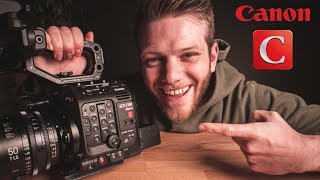 01. Canon C500 MKII - Things you NEED to know | Q&A
