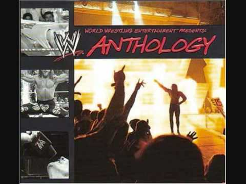 WWE Anthology: TFY - 