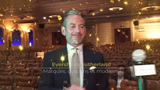 Palmarès du Droit 2021   Eversheds Sutherland   Marques, desssins et modèles