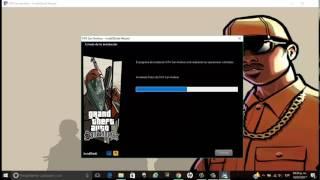 DESCARGAR GTA SAN ANDREAS ORIGINAL PC 1 LINK MEGA 2017