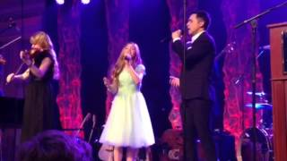 Lexi Walker The Prayer With David Archuleta