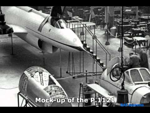 Kingston Aviation Story Part 8 - The Hawker Hunter, 1949 - 1960 (Running time 15 minutes)