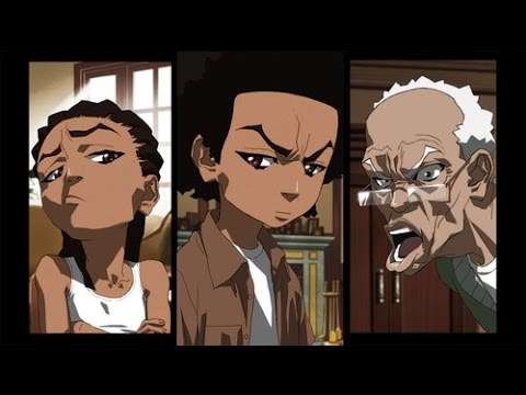 The Boondocks Season 4 Full Episodes !hd! video