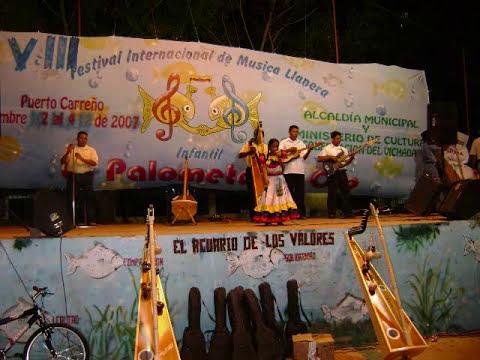GUAINIA  TURISTICO  ALFREDO  ROMERO.wmv