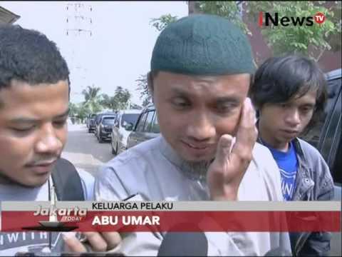 Keluarga Pelaku Bom Sarinah datangi Rs Polri - Jakarta Today 18/01