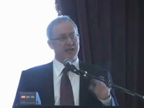 Barry Watson - National Pharmaceutical Congress 2010 - Part 1 Video