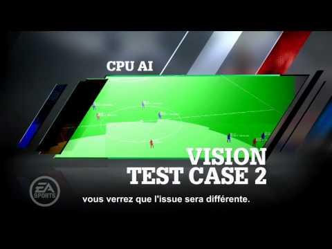 FIFA 12 - Le Champ de Vision