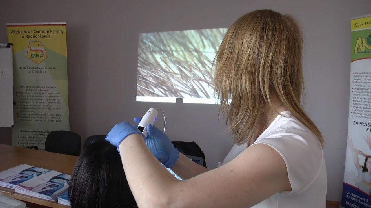 Doskonalenie zawodowe fryzjerów