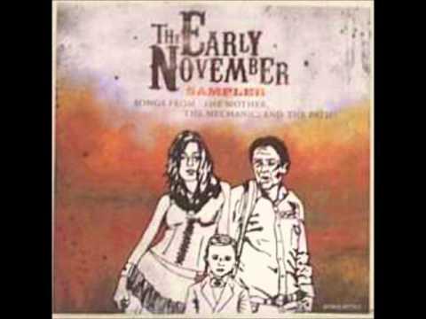 Early November - Car In 20
