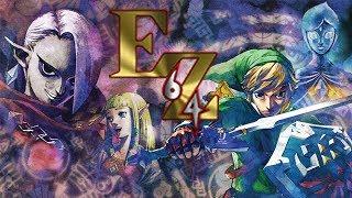 The Legend of Zelda: Skyward Sword - EZ64 Review