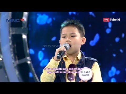 download lagu Anak Ini Dieliminasi, Namun Setelah Ia Bernyanyi, Semua Orang Menangis Tersedu - Best Of ICYSV gratis