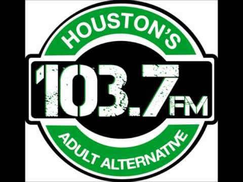 103.7FM KHJK Houston - Composite (2010) Music Videos