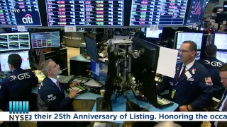 TransDigm Group Incorporated (NYSE: TDG) Rings The Closing Bell