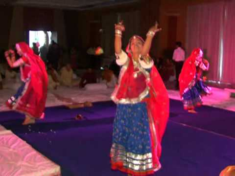 08 Dance Trope Rajesthani video