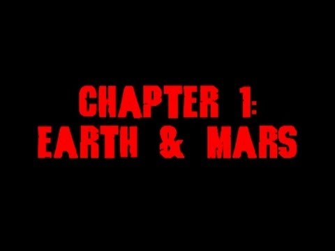 NES Godzilla Creepypasta Chapter 1: Earth & Mars