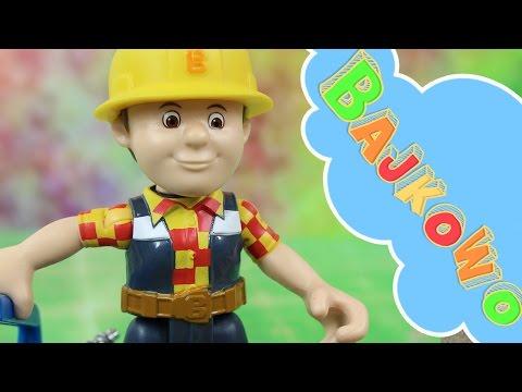 Prezent dla Boba | Bob Budowniczy & Kinetic Sand | Bajki dla dzieci