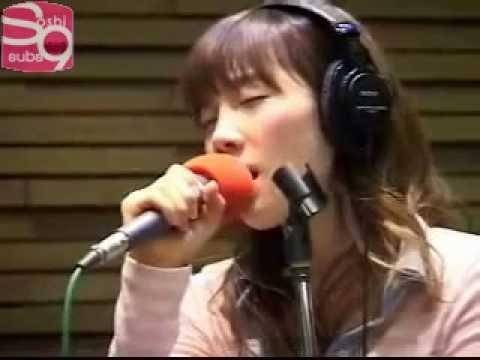 Taeyeon - If @ PJA's Byul Ram Radio (Mar. 14, 2008)