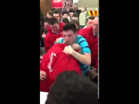 Supermacs Bouncers Security And Staff Attack Two Teenagers Galway - Dongeal Tuesday