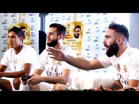 ФУТБОЛИСТЫ ВЗЛОМАЛИ FIFA 18