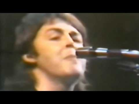 Paul McCartney & Wings - Venus & Mars/Rockshow (Wings Over America) (Video)