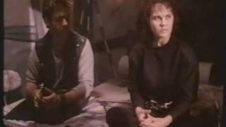 Rebecca Rigg 1988 Aids Drug Offensive campaign