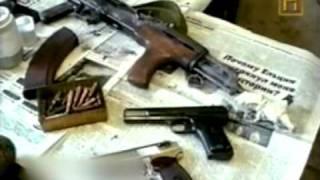 Crimen Organizado- Capitulo Dos- La Mafia Rusa