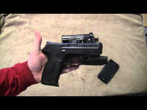 Best Handgun For Home Defense Image 1