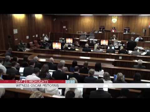 Highlights package of the Trial: Day 21, 11 April 2014