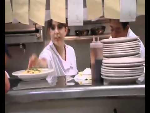 Star chef akira losing hope at sushi ko before gordon for Kitchen nightmares lido