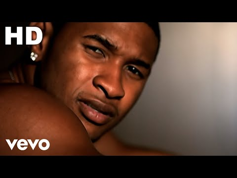 Usher - U Got It Bad Music Videos