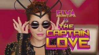Watch Elva Hsiao Super Girl video