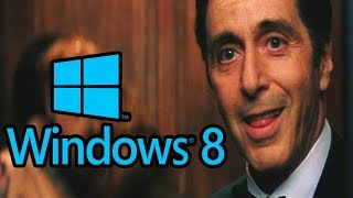 How to disable windows 8 services by Al Pacino