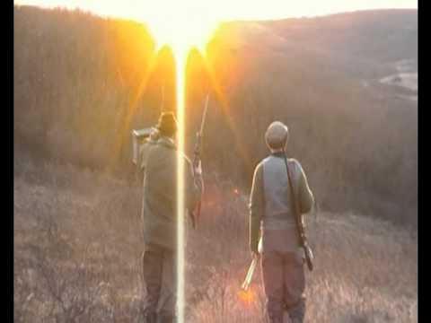 Lov na srne - Kile & SniperHunter 2011