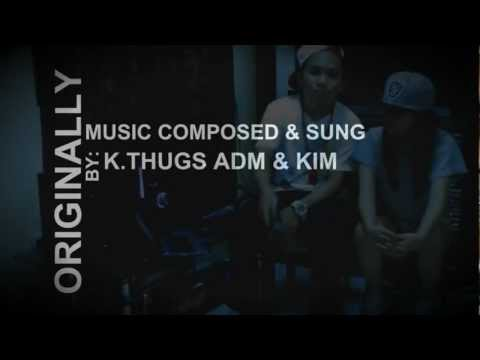 Pangasinan Rap Song (live) - K.thugs Ft. Dreah video