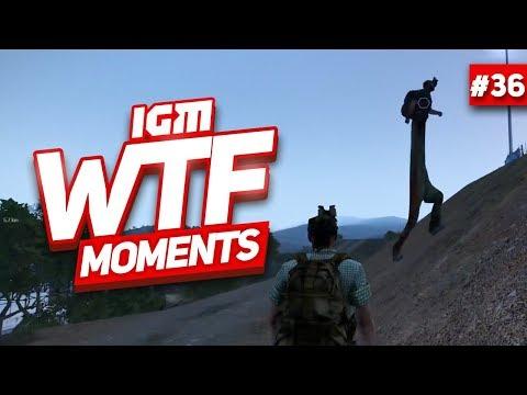 IGM WTF Moments #36