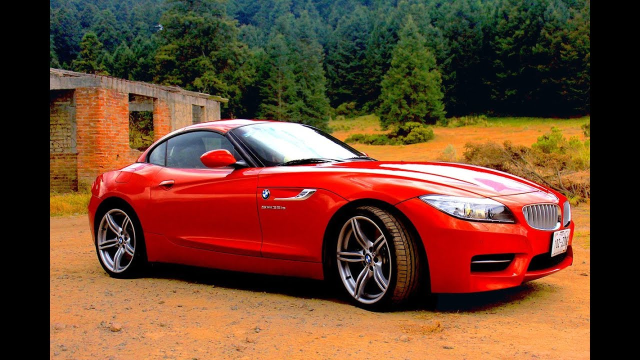 Bmw Z4 35is Sdrive 191 Una Buena Opci 243 N Al Boxster Youtube