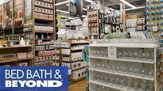 Shop WITH ME BED BATH & BEYOND KITCHEN HOME IDEAS WALK THROUGH  JUNE 2018