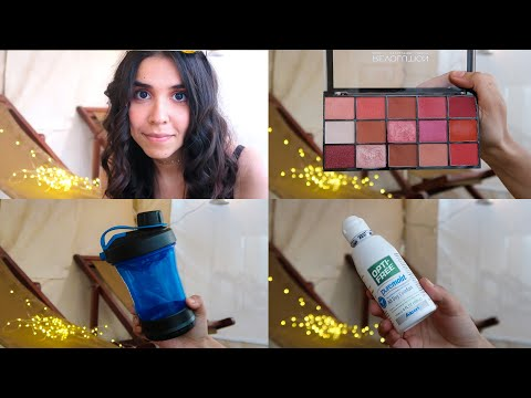 November Favourites 2018 - Makeup Revolution, Decathlon, JBL & More | #Vlogmas Day 16