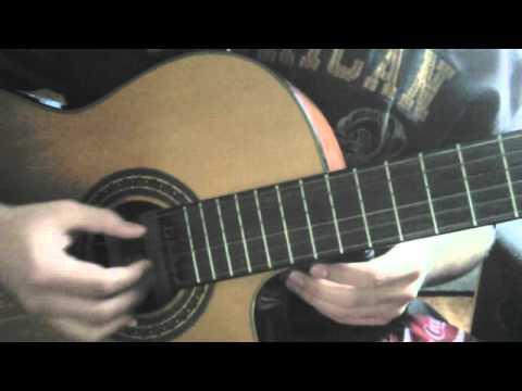 Lecciones y Ejercicios de Arpegio en Guitarra para principiantes