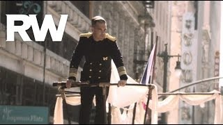 Robbie Williams | 'Go Gentle' | Official Music Video