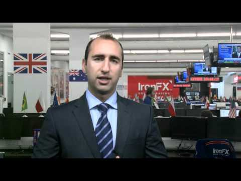 IronFX Daily Commentary | 22/10/2015