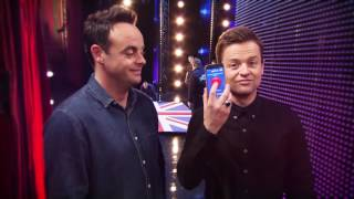 Download the BGT app and get buzzing!   Britain