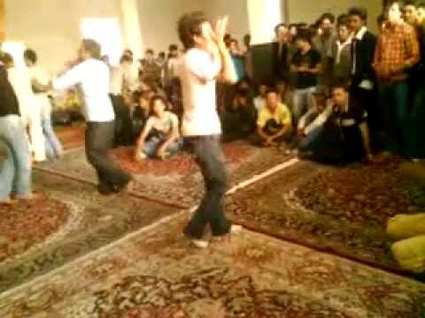 Afghan Arosi In Iran - Bagher Abad video