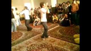 Afghan Arosi in iran - Bagher abad