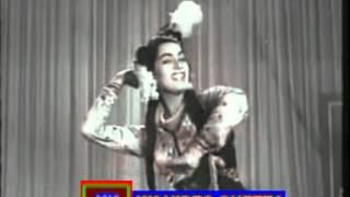 Hey Babu O Babuji Main Na Karun Teri Naukri SHRIMATIJI 1952 KK