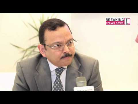 Praveen Bhatnagar, chief executive, Citymax Hotels