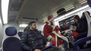 Fail & Extra - Cose che Babbo Natale Non Dovrebbe Fare - theShow