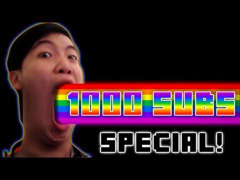 1000 SUBSCRIBERS SPECIAL NHỮNG KHOẢNG KHẮC HÀI HƯỚC #2
