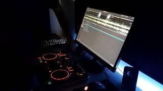 Curbi Live Mix * Numark Mixtrack Pro 2