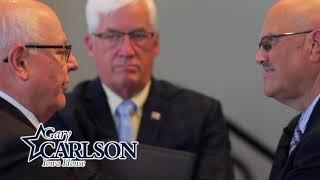 Gary Carlson Spot #2    Companies